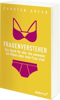 Bücher für Männer, Frauen zu verstehen
